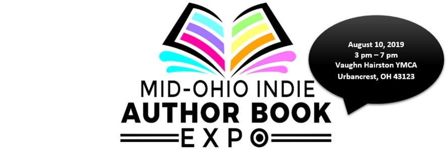 Mid-Ohio Book Expo 2019